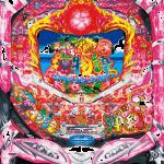 パチンコ海物語・沖海3は牙狼・AKB48・リングに狙い目がない時に打つと効果的!