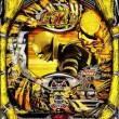 仮面ライダーV3ゴールド